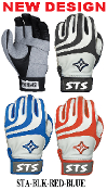 STS PROTECTIVE BATTING GLOVE