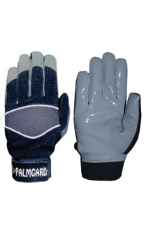 WINTERIZED GRIP-TACK COACHES GLOVE