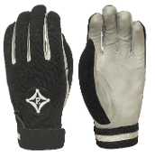 YOUTH Dura-Tack Receiver Glove: NCAA Approved