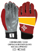 GRIPTACK II RECEIVERS GLOVE