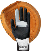 INNER GLOVE WITH WRISGARD