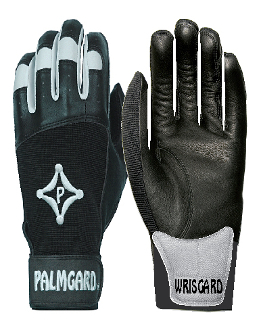 GLOVE WITH WRISGARD