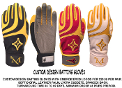 CUSTOM BATTING GLOVE